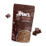 Granola dark chocolate
