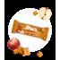 Barritas proteínicas manzana & caramelo